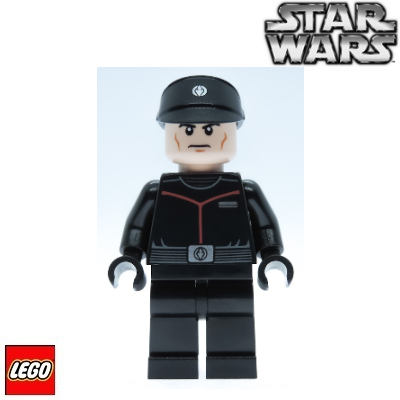 LEGO Figurka First Order Officer (75266)