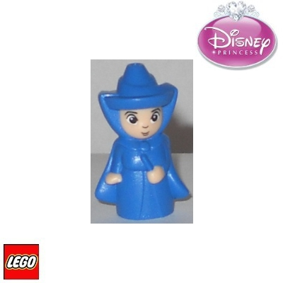 LEGO Dobrá víla Good Fairy (41152)