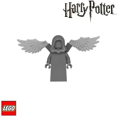 LEGO SOCHA Tom Riddle (75965)