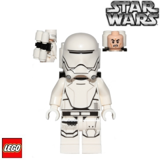 LEGO Figurka First Order Flametrooper (75103)