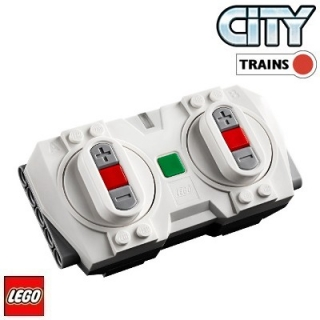 LEGO Powered Up Bluetooth Speed Remote Control Unit