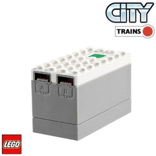 LEGO 88009 Electric 9V Battery Box Powered Up Bluetooth HUB